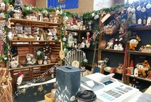 Craft show displays / by Lorna Clyde