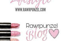 Rawrpunzel Blog ~ Lifestyle