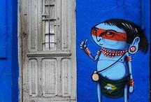 graffiti's
