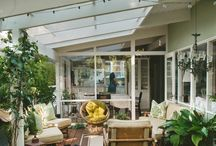 Outdoor Living / by Rebecca Plante