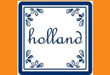 Themafeest Holland / De hit van nu.....Holland!