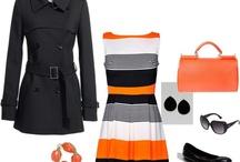 Fashion I ❤️ / by Tara Brady Sanchez