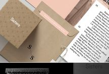PRINT INSPIRATION / Brand identity and inspiration