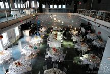 Muse Event Center / Event Decor at Muse Event Center! We Love our Venues!