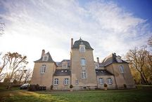 Luxury Castles Brittany / The best collection of castles for a vacation and events in Brittany, France, by Amarante Luxury Villas and Apartments