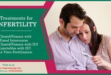 Infertility Consultant