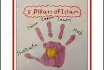 zuilen islam