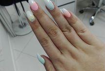 Nails / nails designer ❤ my work