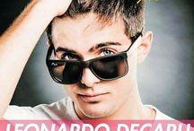 Leonardo Decarli sabato 8 marzo Ristodisco Hotel Ristorante Gallo D`Oro http://www.rudypizzutimanagement.com/index.html