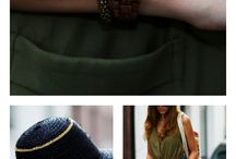 How to Wear It / How to match every piece of your jewelry to your nails, hair, and flawless wardrobe.
