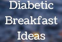 diabetic breakfasts