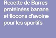 barres proteines