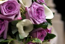 Wedding bouquets / Ideas for brides for beautiful bouquets