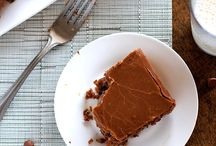 Just Desserts / by Anne Johnson