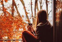 // Mood board : Autumn