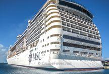 Cruise Ships / Cruise Ships