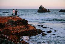 Beach & Outdoor Scenic
