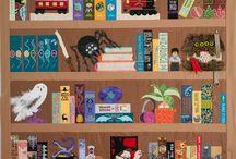 Bookish DIY And Crafts