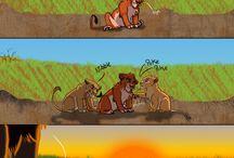 Lion Kunkku