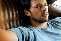 Karl Urban / by Jenny Raisler