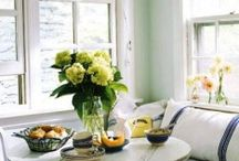 Kitchen decor / by Meyzi Pinto