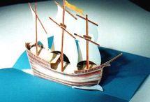 o invitatie barca 3d