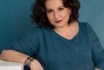 Laura - beauty portrait / http://www.ramonailie.ro/laura/