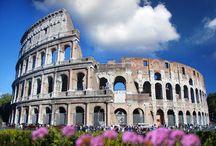 Destinations: Rome