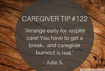 caregiver planning;