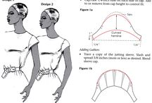 Sewing & Patterns