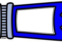 yaka kartı- dolap yazısı