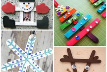 Xmas craft for kids