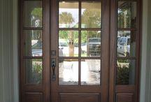 paradines durys