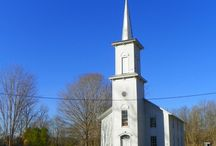 i love these old churches they bring back memories