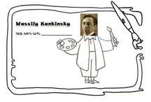 Proyecto Kandinsky