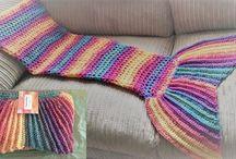 Crochet - Free patterns