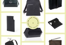 LAB: Handmade Style / Collages of incredible handmade items from masterful modern makers.
