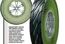 3d printed wheels