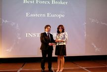 Once again, InstaForex wins the title of the best retail broker in Eastern Europe