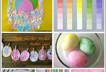 Easter / by Carolyn Miranda