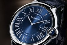 Cartier / by WatchTime Magazine