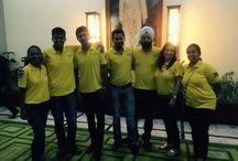 ACMOMS 8 @ Srinagar