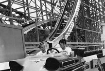 Amusement Parks of Yesteryear