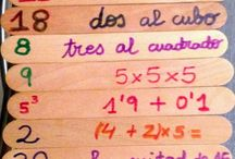 ideas matematicas