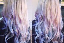 Sarah-Monica's top Pastel hair picks
