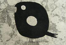 art - prints - etchings - posters
