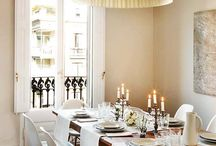 Dining Room  / by Frances Corkill