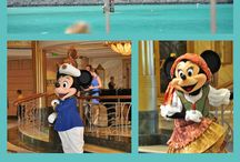 Douglas-Stacy Family Disney Cruise