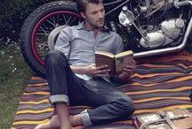 Men Read Too