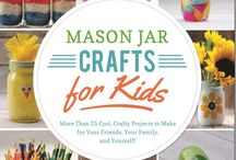 Mason crafts for kids